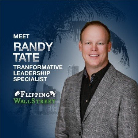 Randy Tate - Algorithmic trading software
