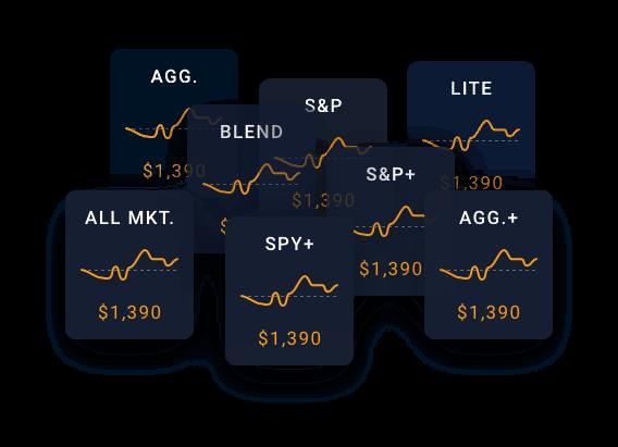 A.I. Smart Folios Automated Stock Trading