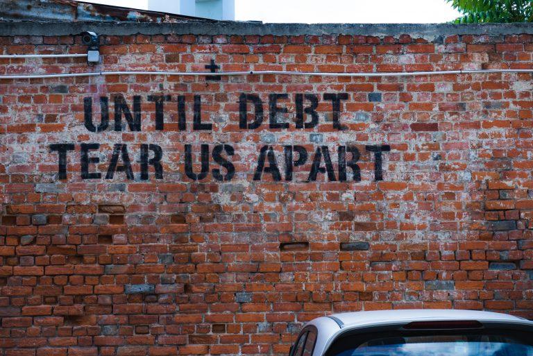 People In Debt