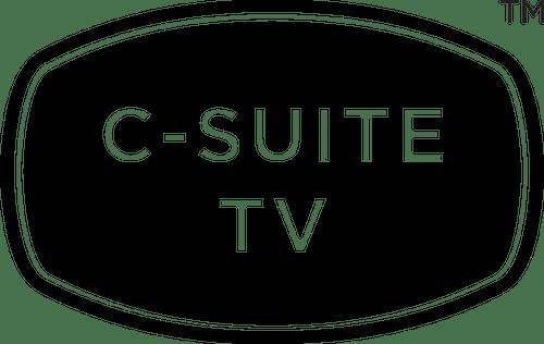 C-Suite TV Logo